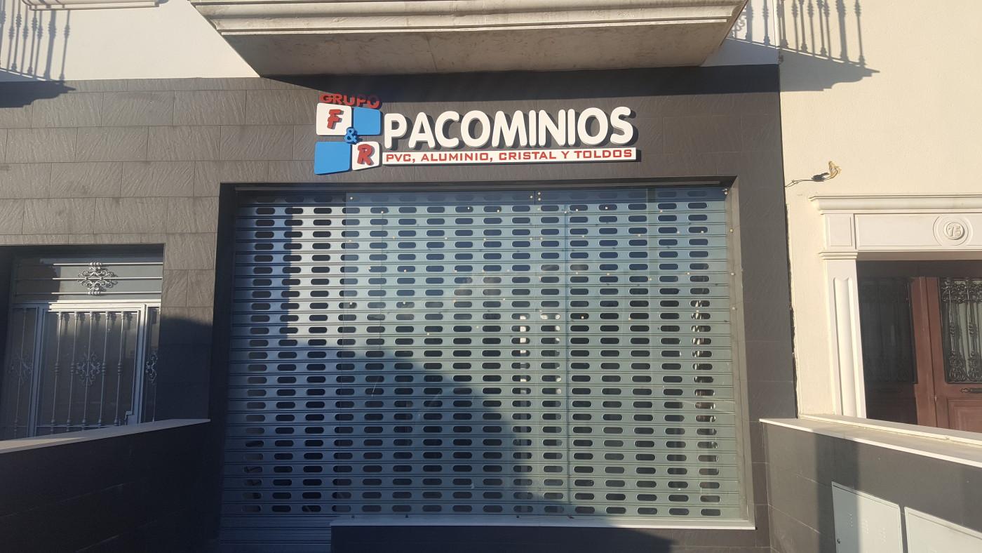 Grupo Pacominios