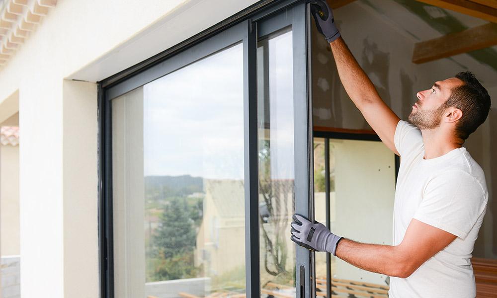 4 Consejos para preparar tu hogar para la instalación de tus ventanas