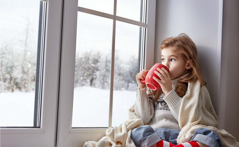 ¿Cómo preparar nuestra casa para el invierno?